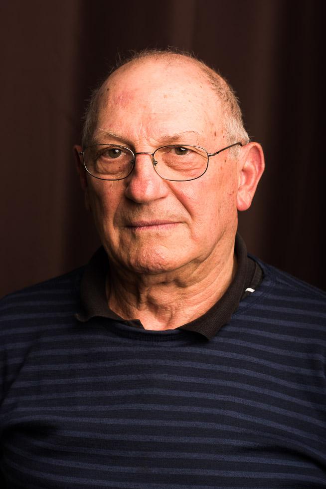 Pierre Chiron