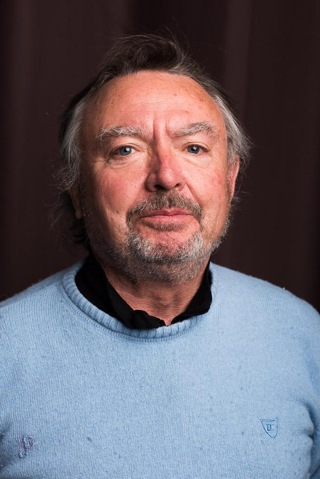 Jean Pierre Poret