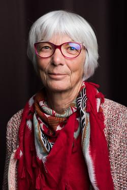 Patricia Cadenaule