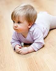 Už jste se setkali se syndromem plovoucích podlah?