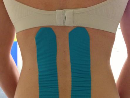 Slupkovité balení bolesti