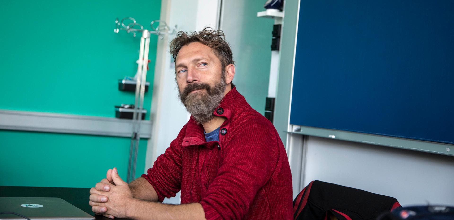 Laurent Van Lancker