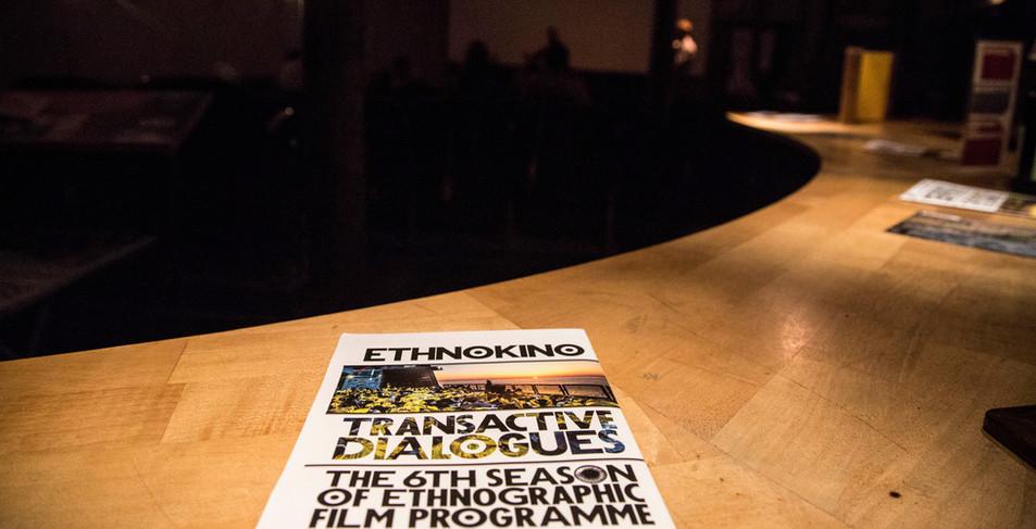 Ethno Kino Transactive Dialogues