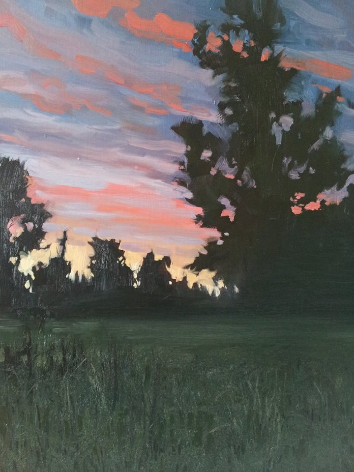edgeless meadow