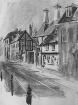 Henley old mills