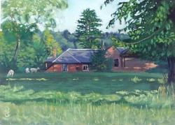 House at Swyncombe