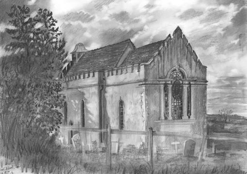 Church at Adwell