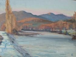 Sunrises on La Bastide