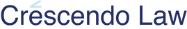 Crescendo Law logo