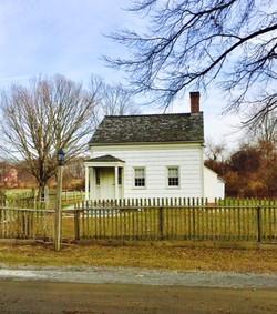 Conklin House