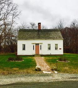 Benjamin House