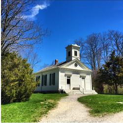 Manetto Hill Church