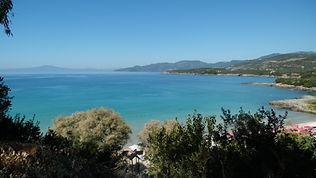 Beach Kalogria.JPG