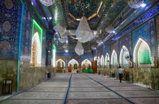 Karbala i irak - Ashura.dk