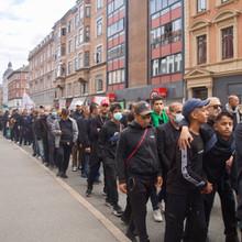 Ashura-optog København