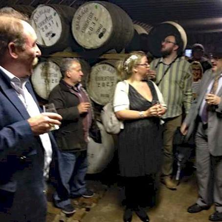 Dornoch Whisky Festival by Angus Macraild