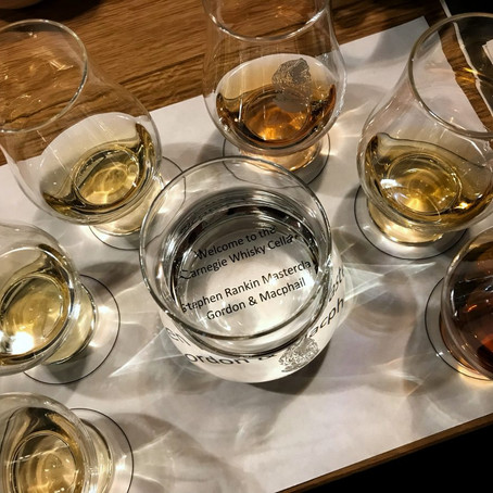 Malt Review of the Dornoch Whisky Festival