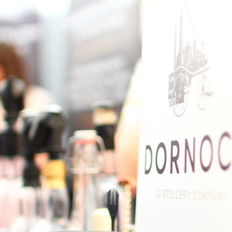 Dornoch Whisky Festival for the non drinkers