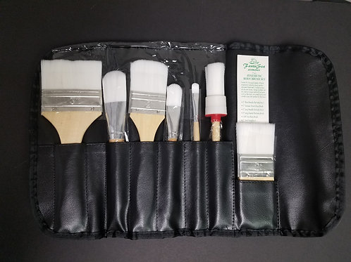 Body Brush Kit