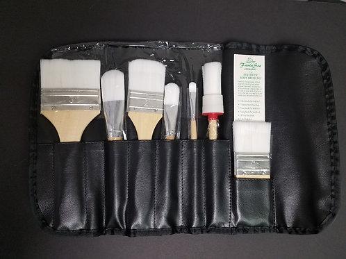 Body Brush Kit