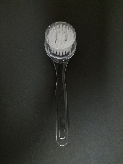 Round Facial Cleansing Brush