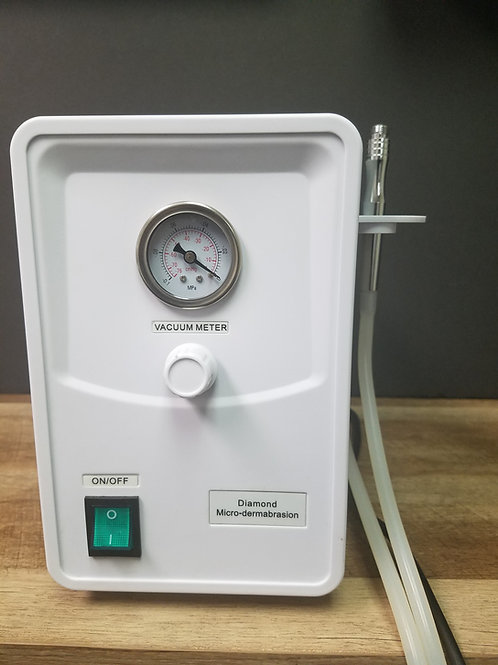 Diamond Tip Microdermabrasion Machine