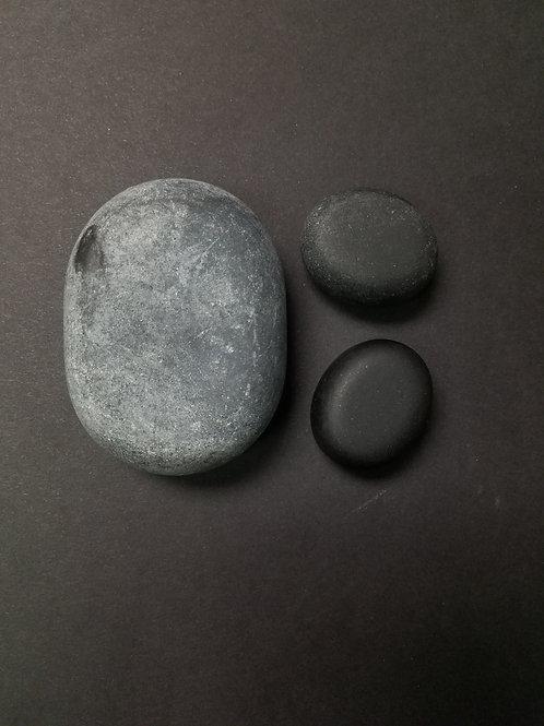 20 Hot Stones