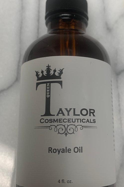 Royale Oil