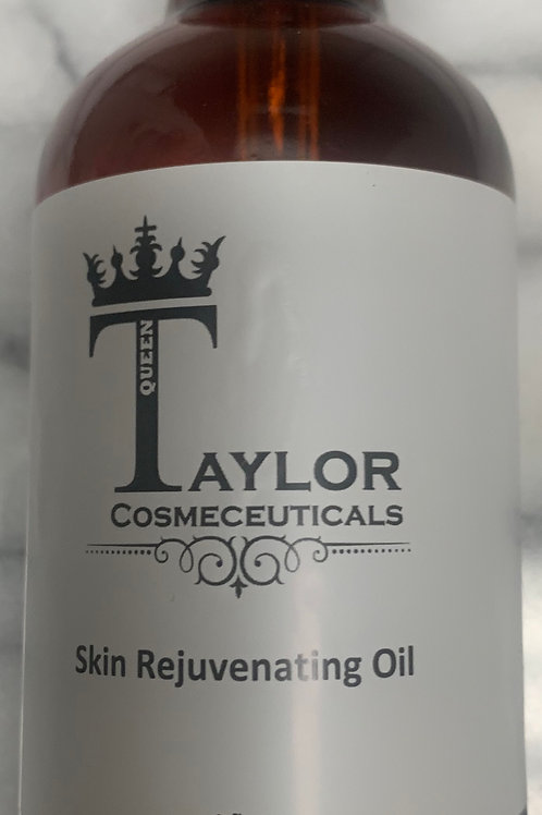 Skin Rejuvenating Oil