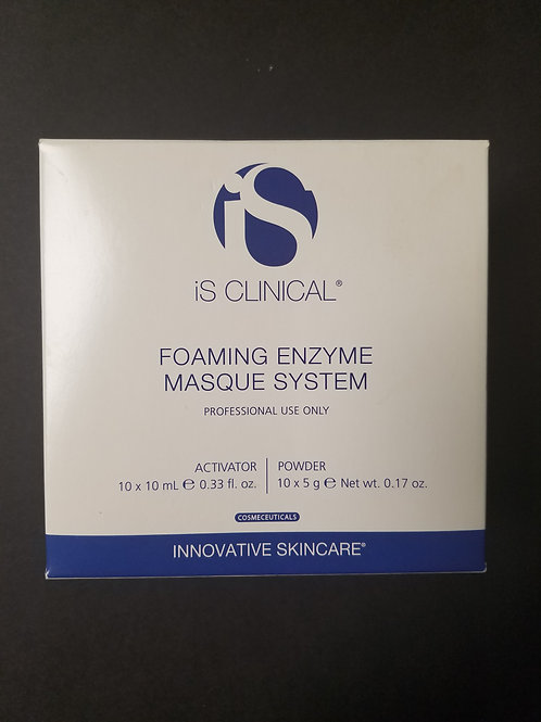 IS Clinical Foaming Enzyme Mask System