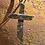 Thumbnail: Alive Cross (Bronze)