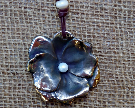 Dream Flower (Bronze)