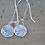 Thumbnail: Ageless Earrings (Sterling Silver)