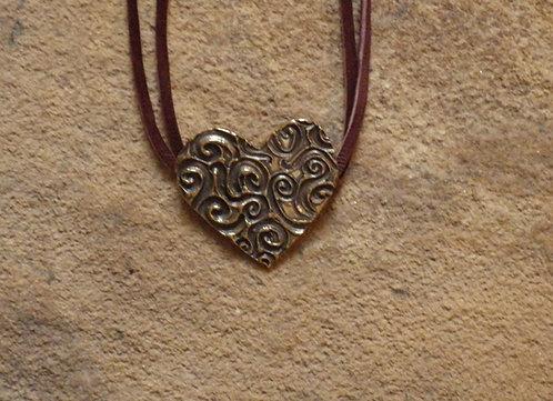 Choose Love (Bronze)