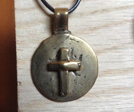 Believe Cross (Bronze)
