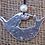 Thumbnail: Peace Dove (Sterling Silver)