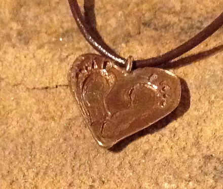 Imidido Project Heart (Bronze)