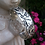 Thumbnail: Gifts and Talents Cuff (Sterling Silver)