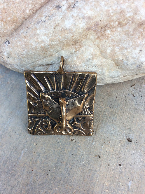 Glory bronze