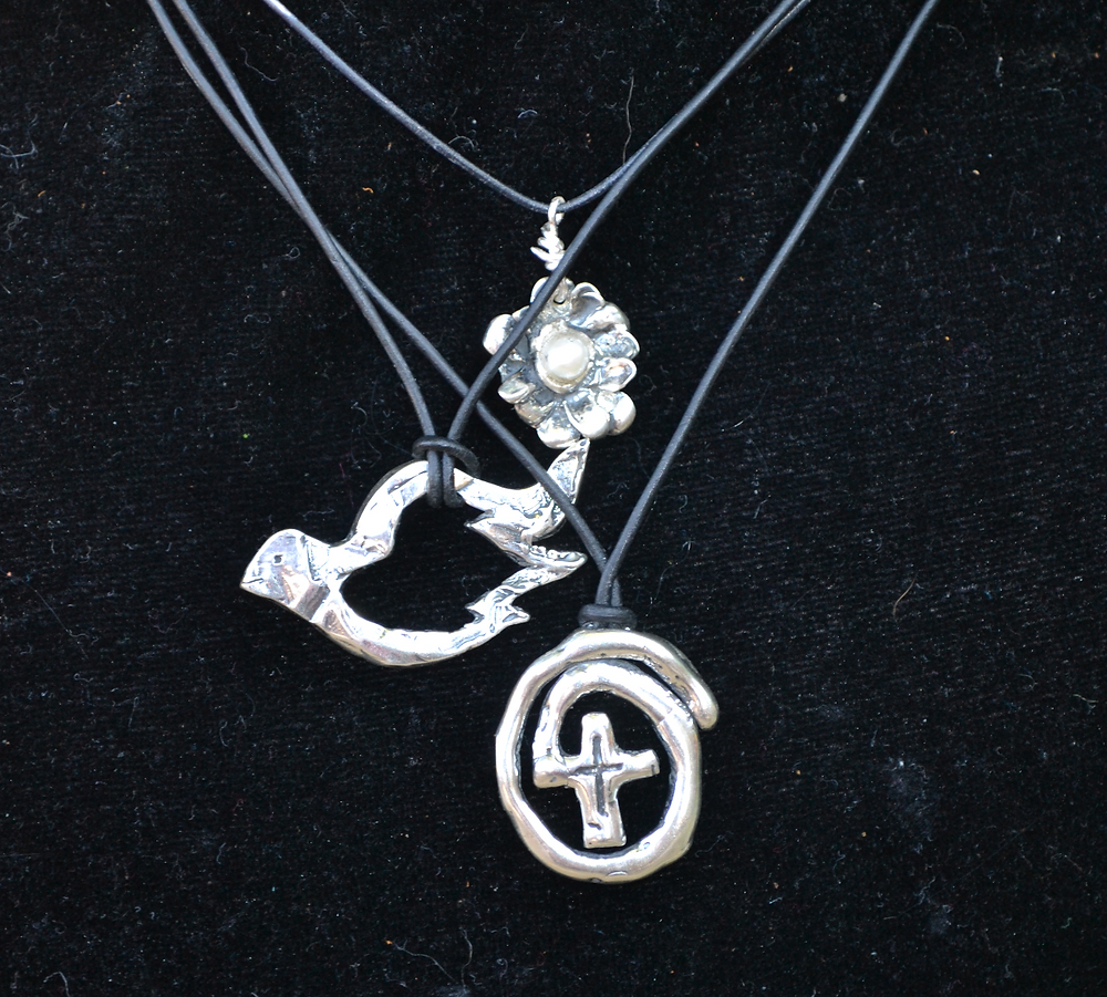 Promotional Hope, Pursuing Wisdom, Journey necklaces_edited