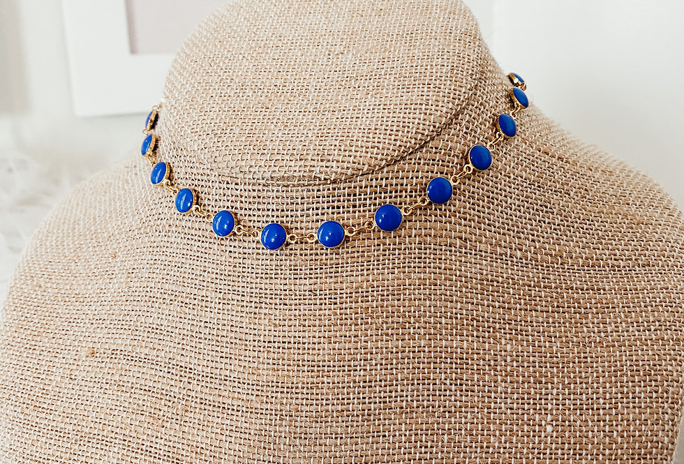 The Classic-Royal Blue