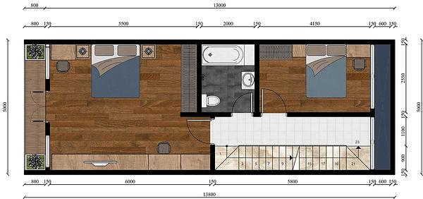 2d floor plan texture