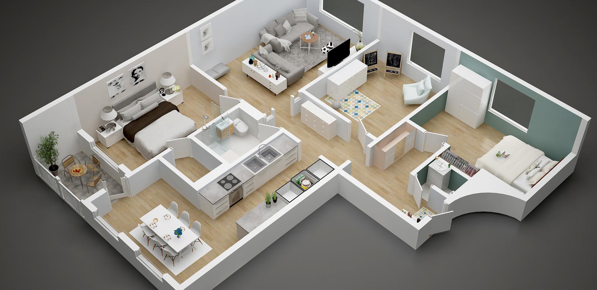 3d pro floor plan