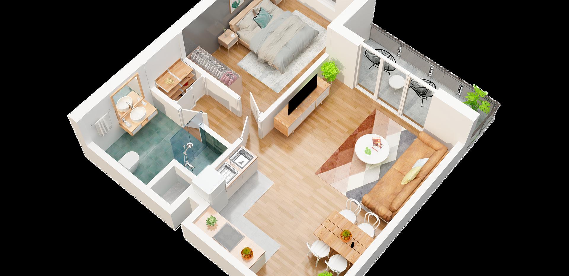 baphdia_1_3D pro floor plan