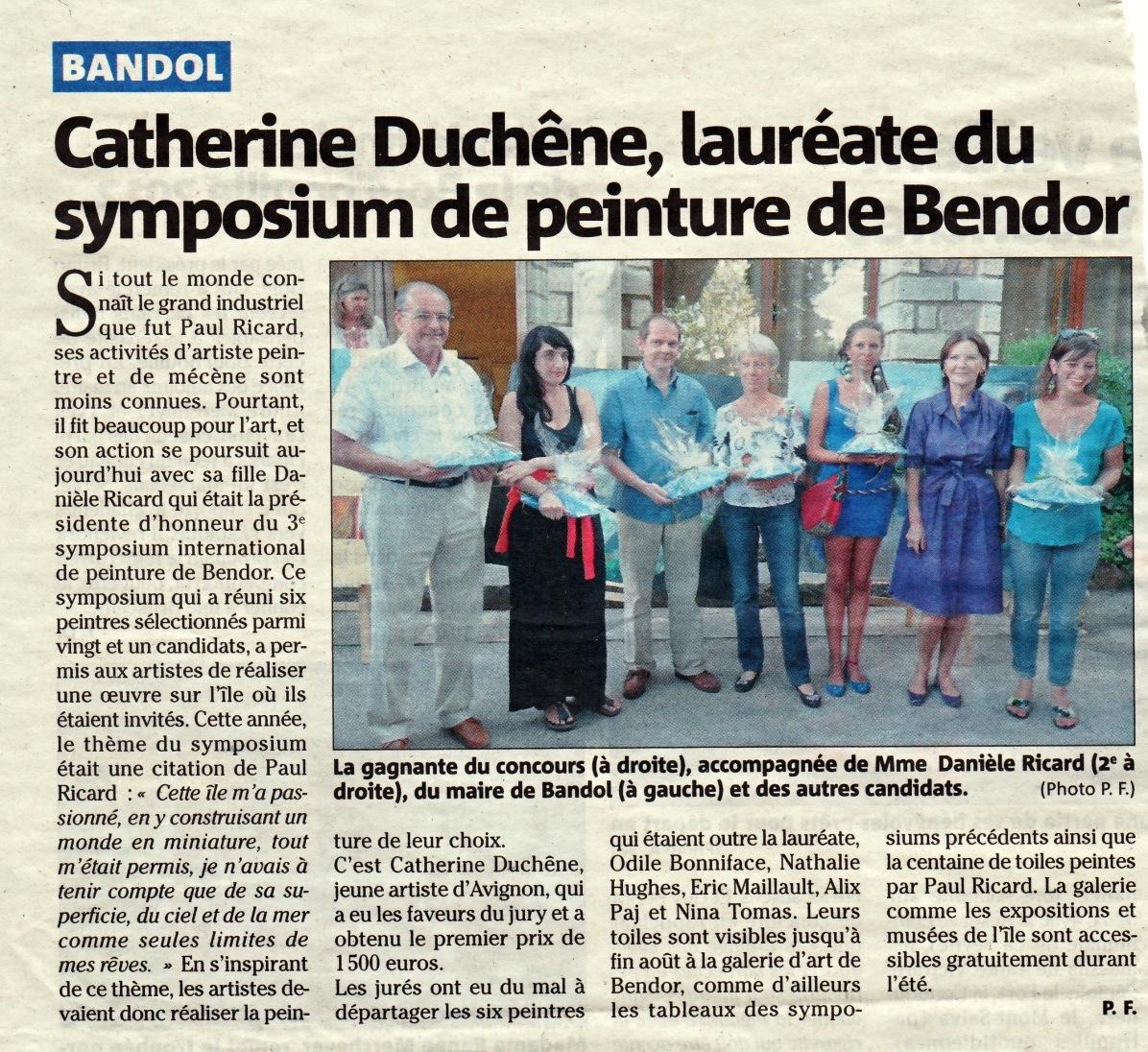 symposium 2012