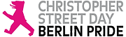 Berin Pride I Christopher Street Day in Berlin mit DJ P.HAENDLER on Stage