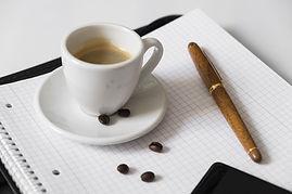 Ein kostenloses Erstespräch mit DJ P.HAENDLER bei Kaffee und Kuchen