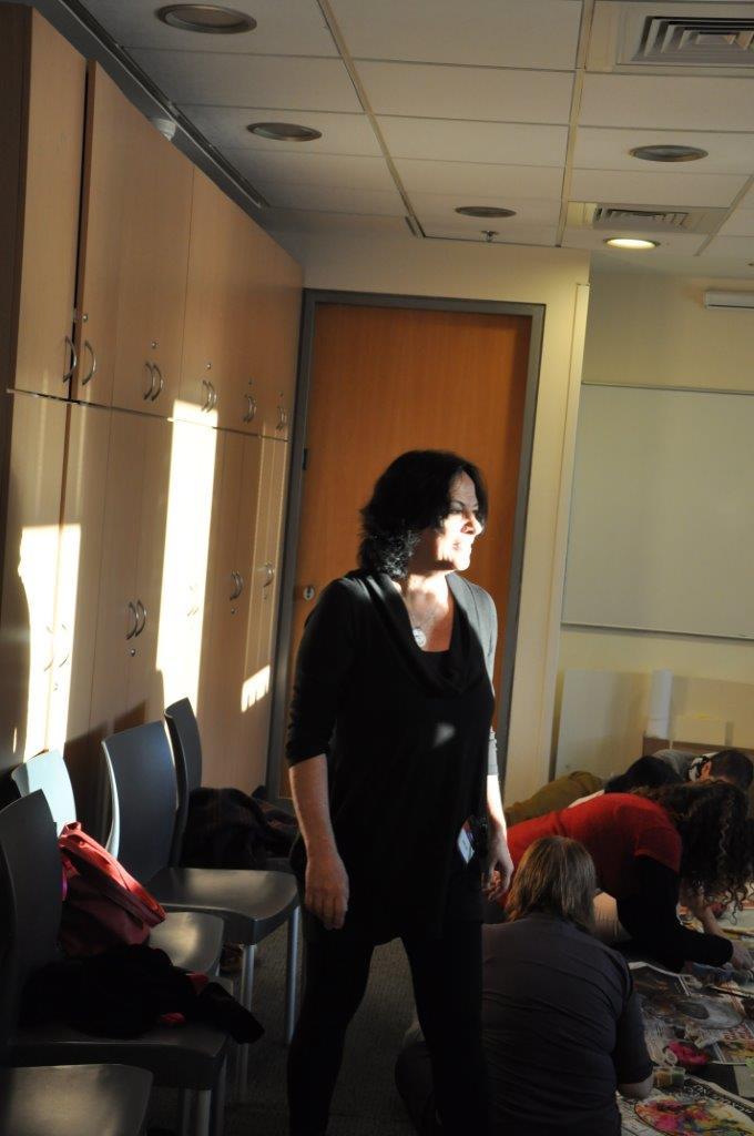 סדנה מכנס יהת 2012 ירושלים