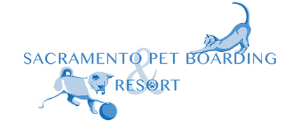 Sacramento Pet Boarding and Resort logo
