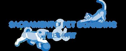 Sacramento Pet Boarding and Resort logo